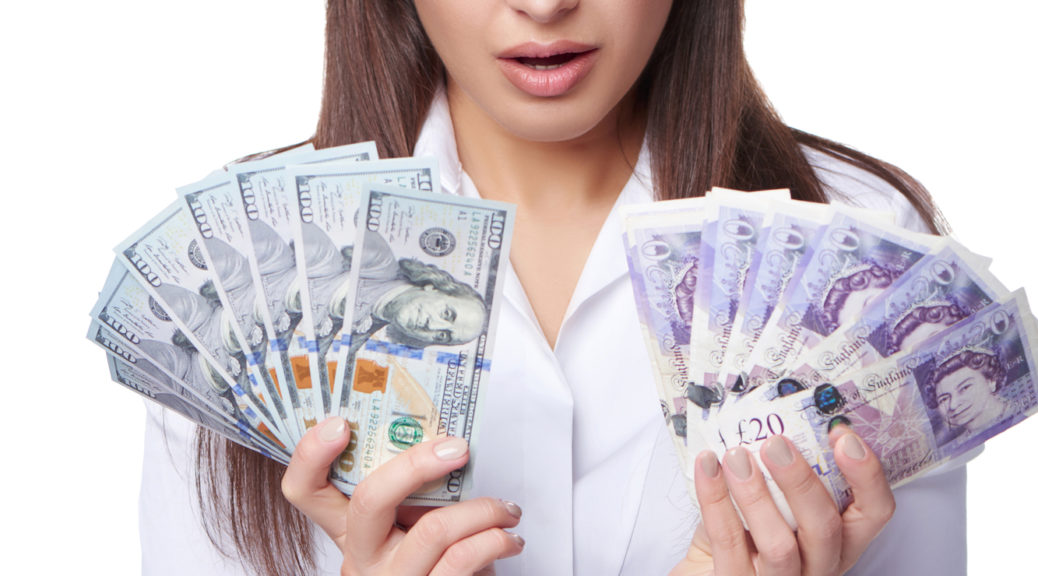 Earn More than £1000 as an Escort in Birmingham 8
