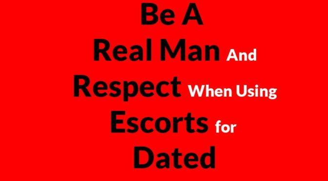 Etiquette Rules To Respect When Using Escorts For Dates 4